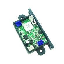 Placa controladora de módulo láser compatible con TTL / PWM y analógica, 15w