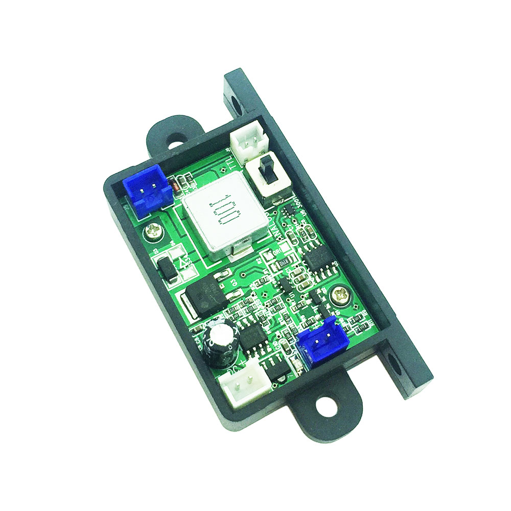 for 15w laser module driver board supported TTL / PWM and Analog