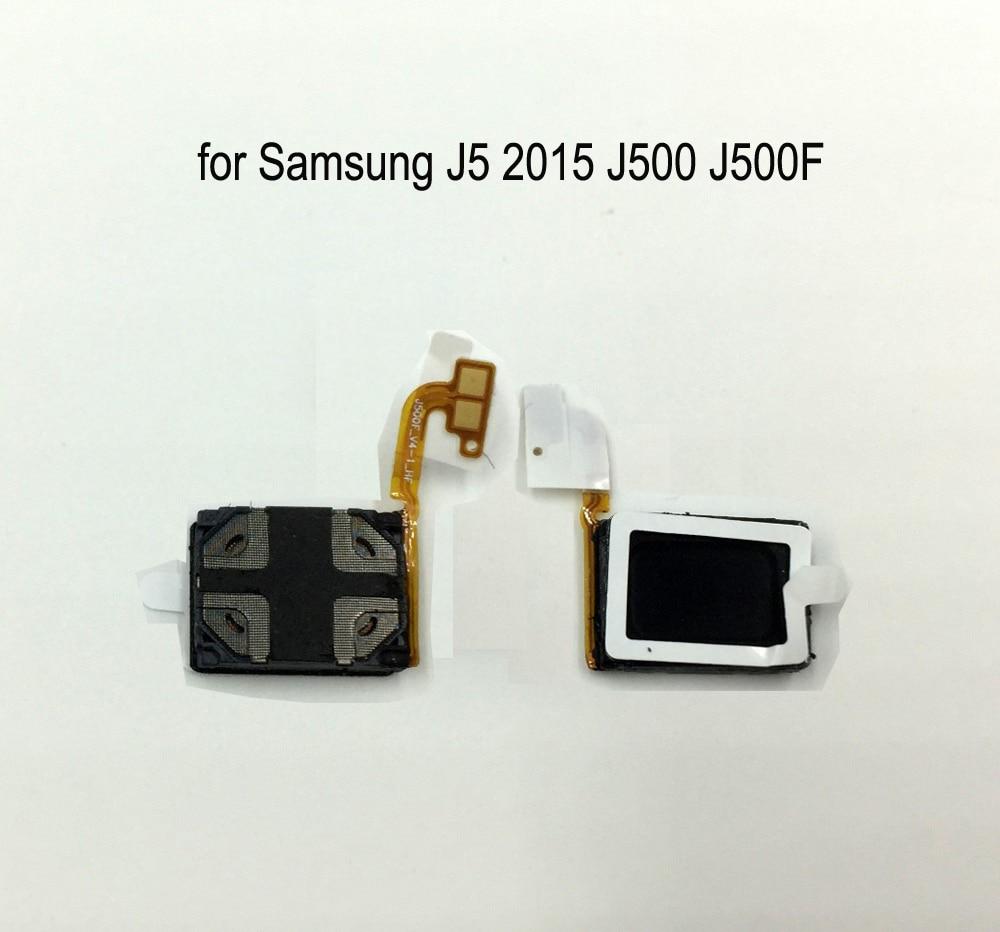 For Samsung Galaxy J5 2015 J500 J500F J500H J500M J500FN Original Phone New Loud Speaker Buzzer Ringer Flex Cable Replacemet