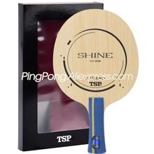 TSP SHINE Table Tennis Blade (Fish Scale KOTO, Allround+, Light Weight) ALL+ Original TSP Racket Ping Pong Bat Paddle