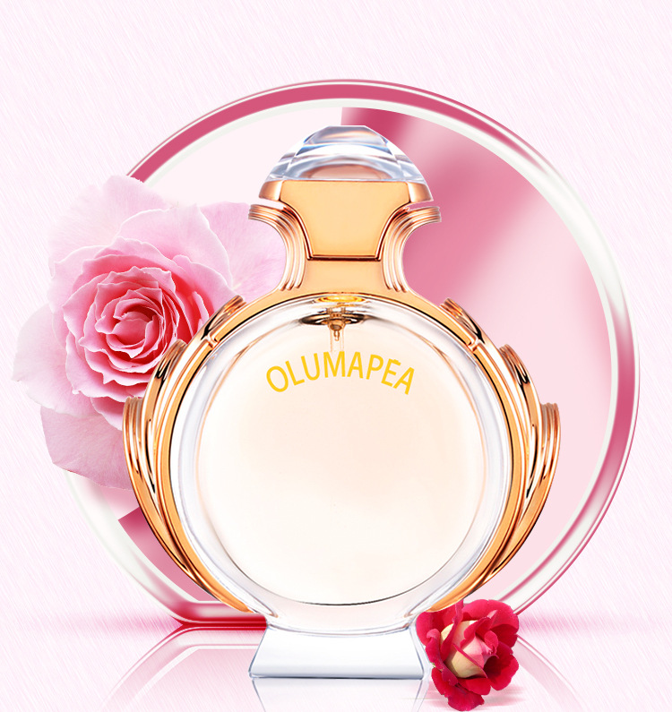 Parfum Women Perfume Women Ladies Perfumes Female Perfumes Fragrance Perfume For Women Fragrance Perfume Women Original 80ml