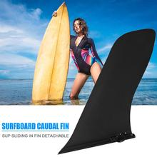 Paddle-Board Surfboard-Fin Stand-Up Detachable Competition-Fins Water-Sports Racing Slide-In