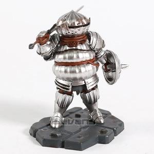 Image 4 - Dark Souls Heroes of Lordran Siegmeyer Black Knight Faraam Artorias PVC Figure Collectible Model Toy