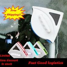 Janela magnética escova de limpeza de limpeza de janelas limpador de vidro limpador de limpador de limpador de escova escova de limpeza doméstica