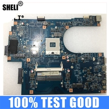 SHELI For Acer 7741 7741G  Motherboard 48.4HN01.01M