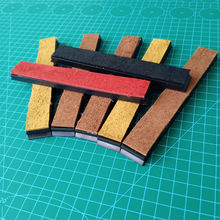 Wholesale oil leather strop compound for ruixin pro knife sharpener