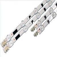 4 5 samsung 4 Pieces(2*R+2*L) New UA40F5000AR UA40F6300AJ LED strip for SAMSUNG 2013SVS40F L 8 R 5  (5)