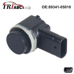 89341-05010 czujnik parkowania pdc dla TOYOTA AURIS E15 AVENSIS kombi T27 sedan 1.8 2.0 2.2 przeciw wykrywaczom radarowym Parktronic kontroli