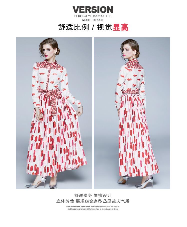 winter dress vintage blazer dress woman vogue Vacation Winter long sleeve 19  Top dresses brazil tops sweater dress 7