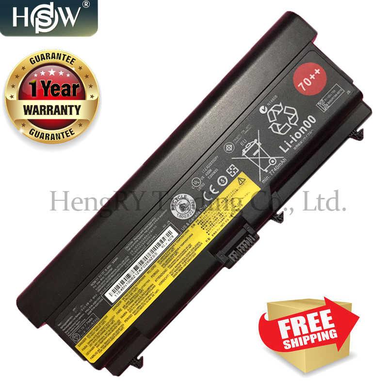 11.1V 94WH 新ラップトップ T430 ノートパソコンのバッテリーレノボ thinkpad T530 W530 T430i L430 530 SL430 T410 T420 45N1005 45N1004 45N1001