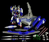 China Model HOBBY STAR Gundam MG 1/100 Model GNY 001F Avalanche Exia Gundam Astraea type F Mobile Suit Kids Toys