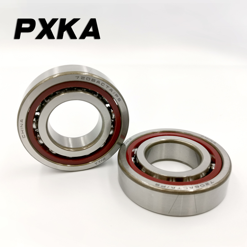 Precision machine <font><b>tool</b></font> mating angular contact ball bearings 7000 7001 7002 7003 7004 7005 7006 7007 7008 C <font><b>AC</b></font> B DB DF P4 P5 image