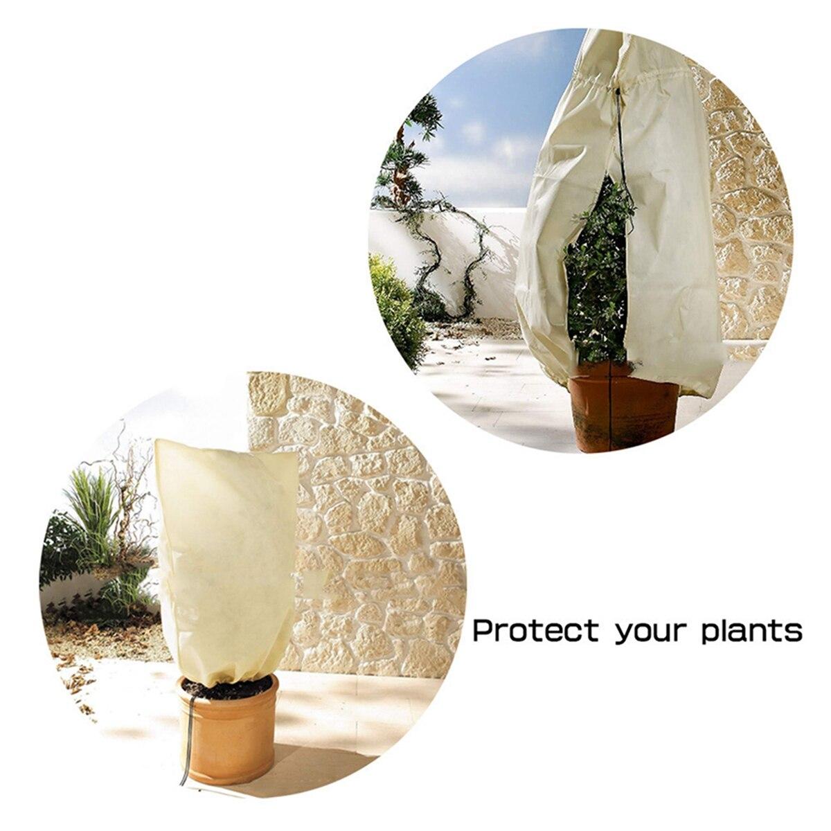 AA Растение Покрытия Заморозка Защита% 2C Холод Солнце Вредители и Растение Рост Сезон Защита