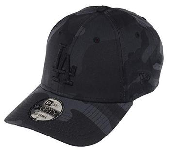 A NEW ERA ERA ERA Era Los Angeles Dodgers 9forty Adjustable Cap Camo Essential
