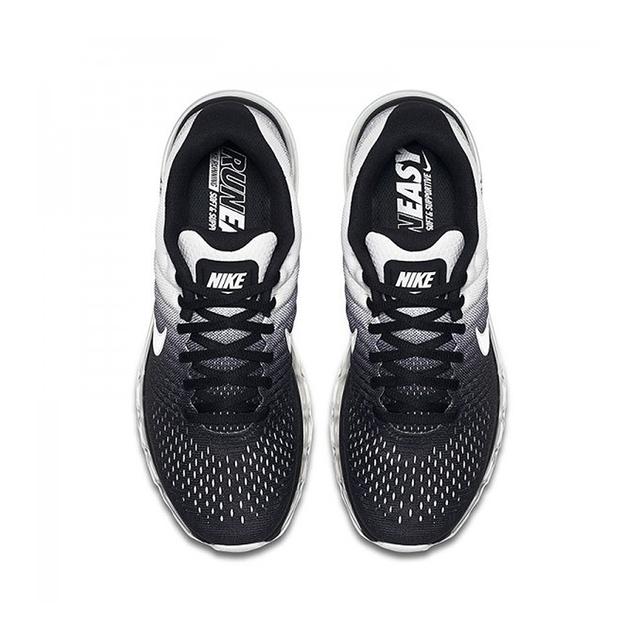 Original Nike AIR MAX Men's Running Shoes Sport Outdoor Mesh Breathable Sneakers Athletic Designer Footwear 849559-010