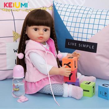 Кукла-младенец KEIUMI 22D104-C481-H01 1