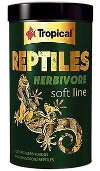 Tropical 11634 Reptil Soft Herbivoro