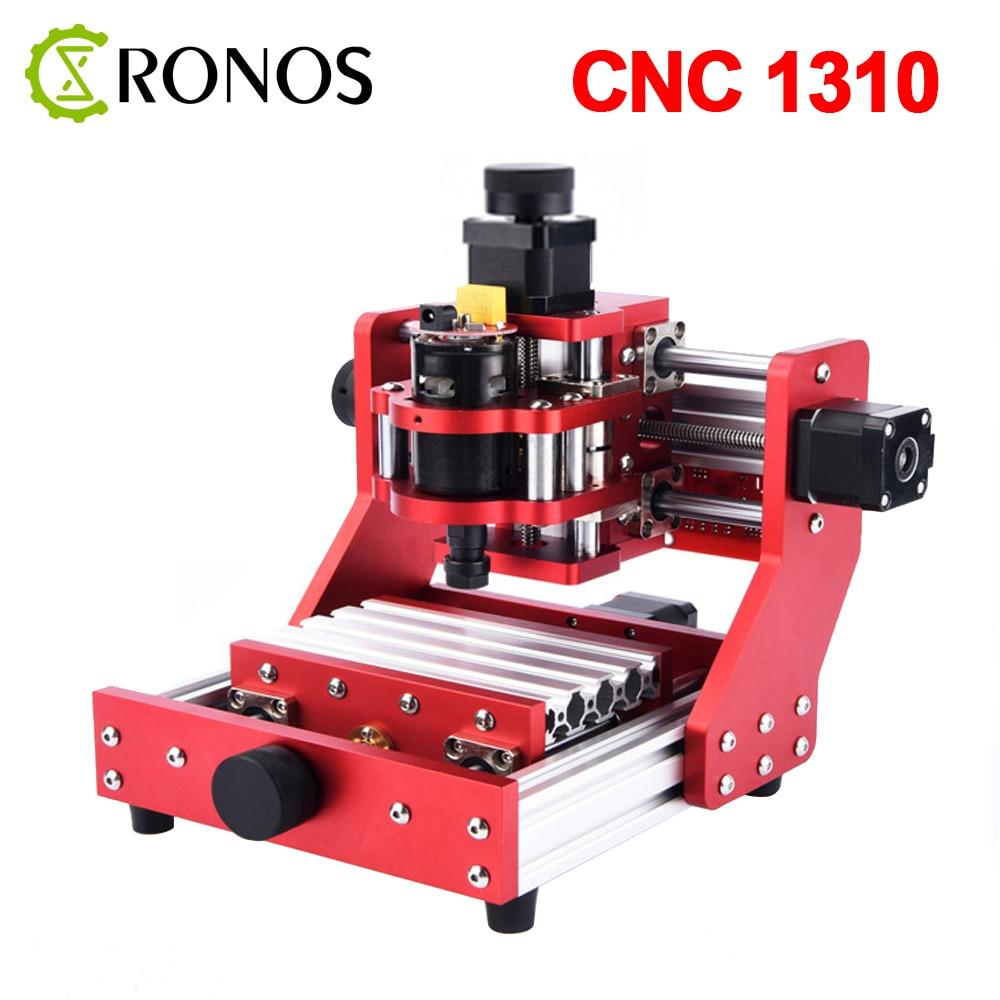 CNC Machine,CNC 1310,Metal Engraving Cutting Machine,DIY CNC Machine,CNC Router,PVC PCB Aluminum Copper Engraving Machine