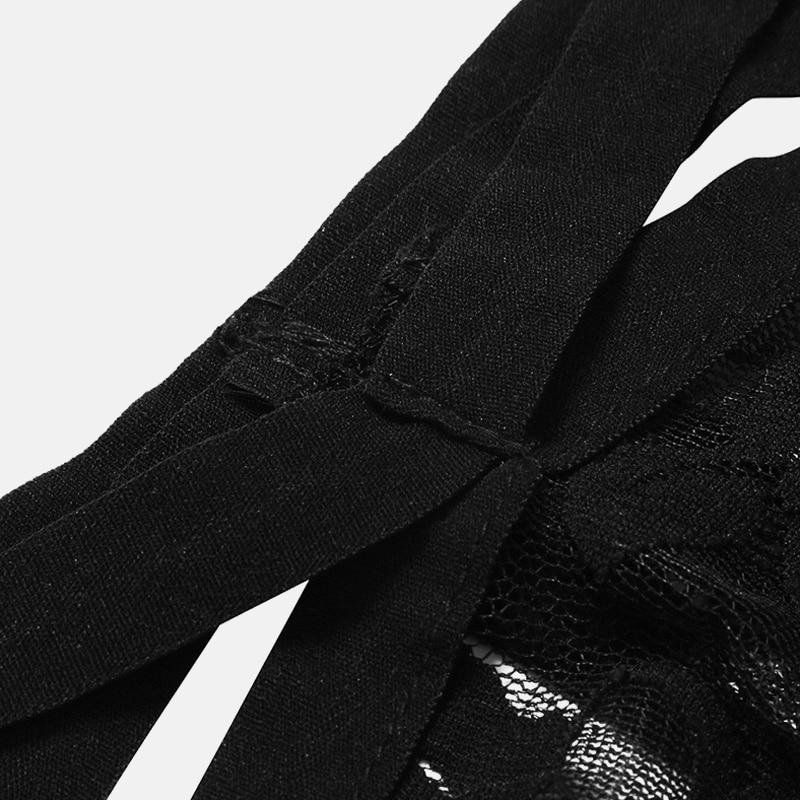 2020 Woman Sexy Panties High Waist Lingerie Transparent UnderwearAdult Women Erotic Plus Size Cotton Thongs Femme Nylon Briefs
