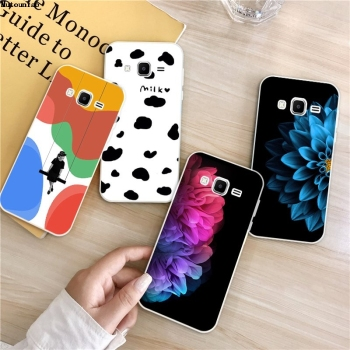 Ball 1 Silicon Soft TPU Case Cover For Samsung Galaxy Core Grand Prime Neo Plus 2 G360 G530 I9060 G7106 Note 3 4 5 8 9 image