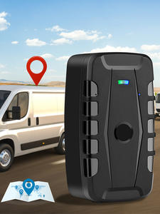 Gps-Tracker Magnets LK209C Vehicle Drop-Shock-Alarm Car 20000mah 2G Waterproof 240 Standby