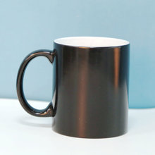 Coffee Cup Mug Round Handle Multicolor Ceramic for Home Shop Use Cute