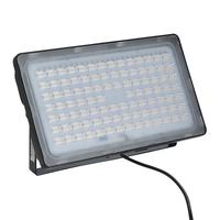 300W LED projektör AC 220V soğuk beyaz LED dış mekan aydınlatma aydınlatma|Işıldaklar|   -