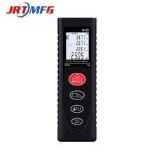 Лазерный дальномер jrtmfg для измерения площади/объема/длины