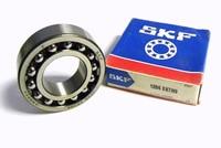 Ceramic Bearing 6302 2RZTN9 HC5C3WT 6202 2RZTN9 HC5C3WT SKF Spot Sales Printing Machine Bearing Made in Sweden Ceramic ball