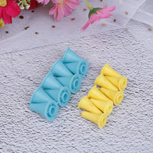 Tips-Point-Protectors Knitting-Needles-Cap Sewing-Accessories Craft Rubber for 16pcs