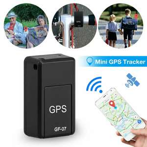 Gps-Tracker Standby Talk-Tracking-Device Voice-Monitor Handfree SOS Mini GSM Car 2G 12-Days