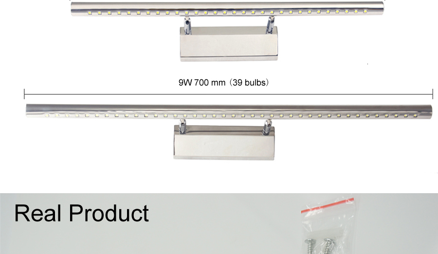 High Quality light bathroom