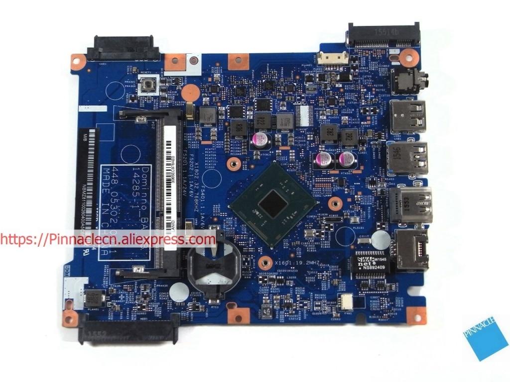 NBMZ811002 материнская плата для Acer Aspire ES1-531 Extensa 2519 Packard Bell Easynote TG81-BA Dominno_BA 448.05302.00118