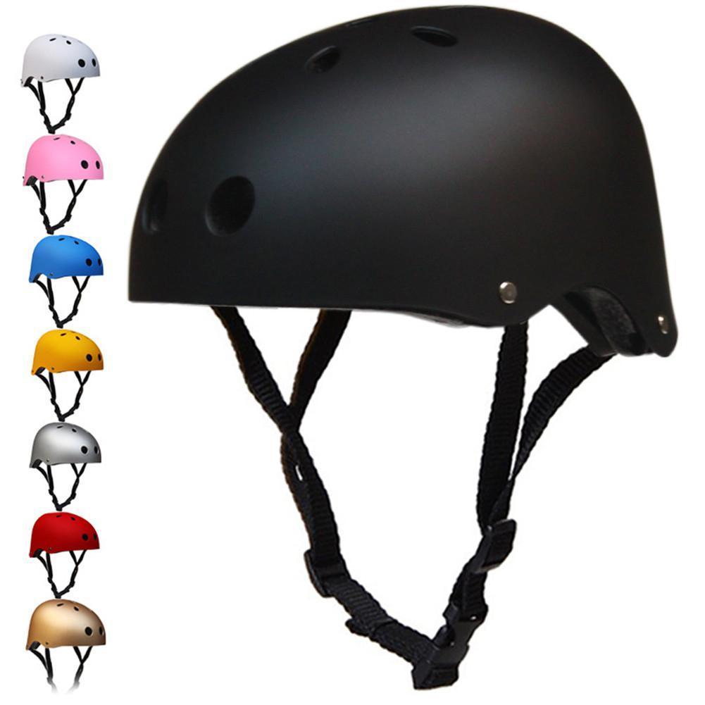 Спортивный шлем для взрослых, защитный шлем для велоспорта, дорожного велосипеда, скейтборда, S/ M/L