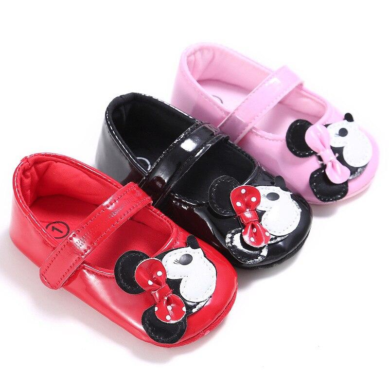 Disney New Baby Shoes Princess Girl