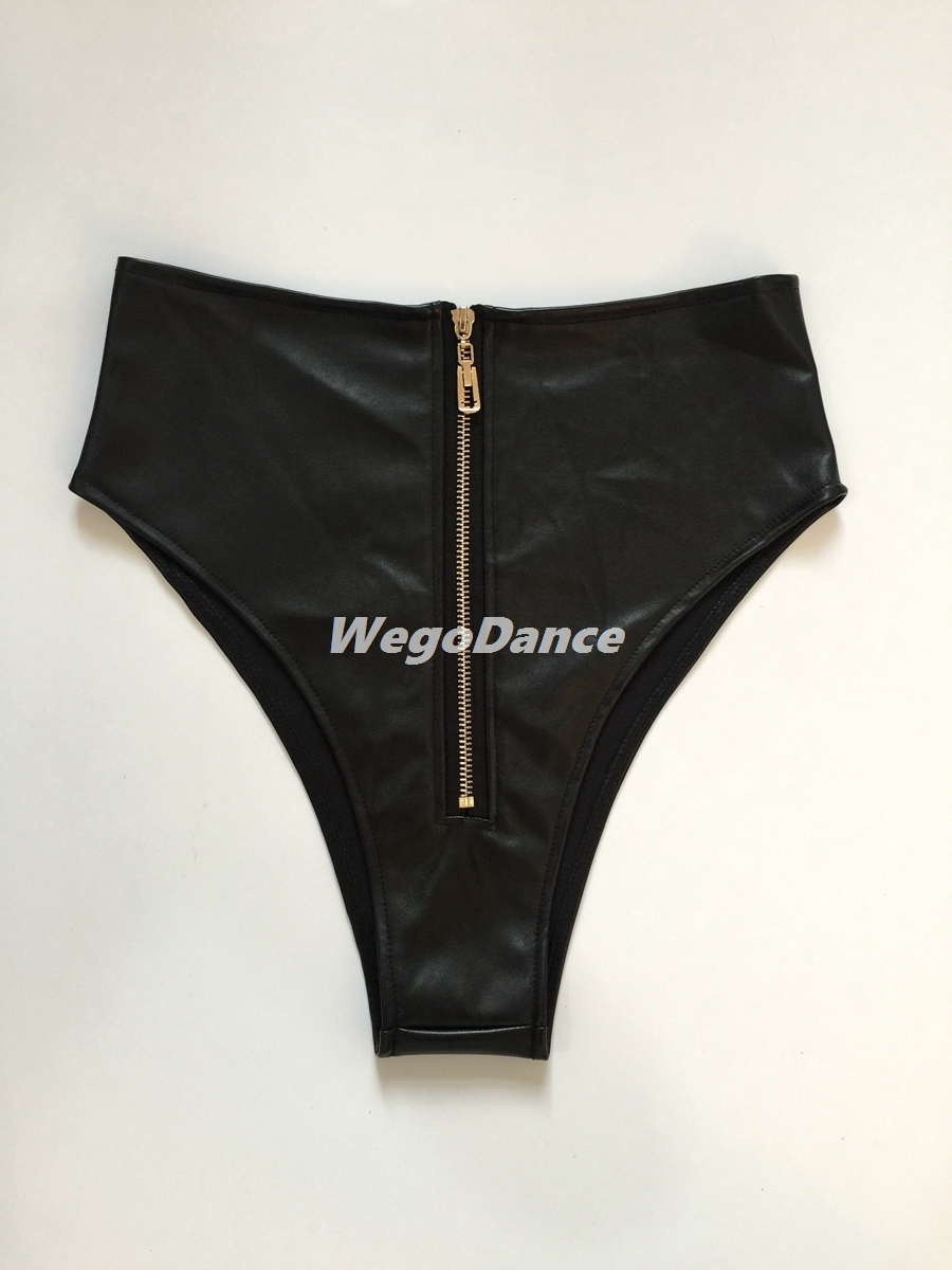 New Women Night Club High Waist Dj Ds Dancer Costume Pant For Singer