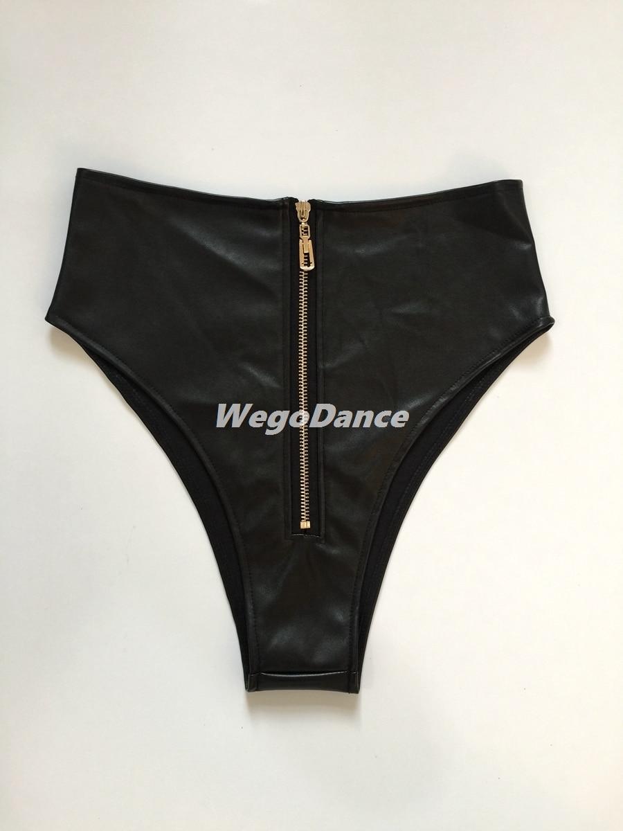 New Women Night Club High Waist Dj Ds Dancer Costume Pant For Singer