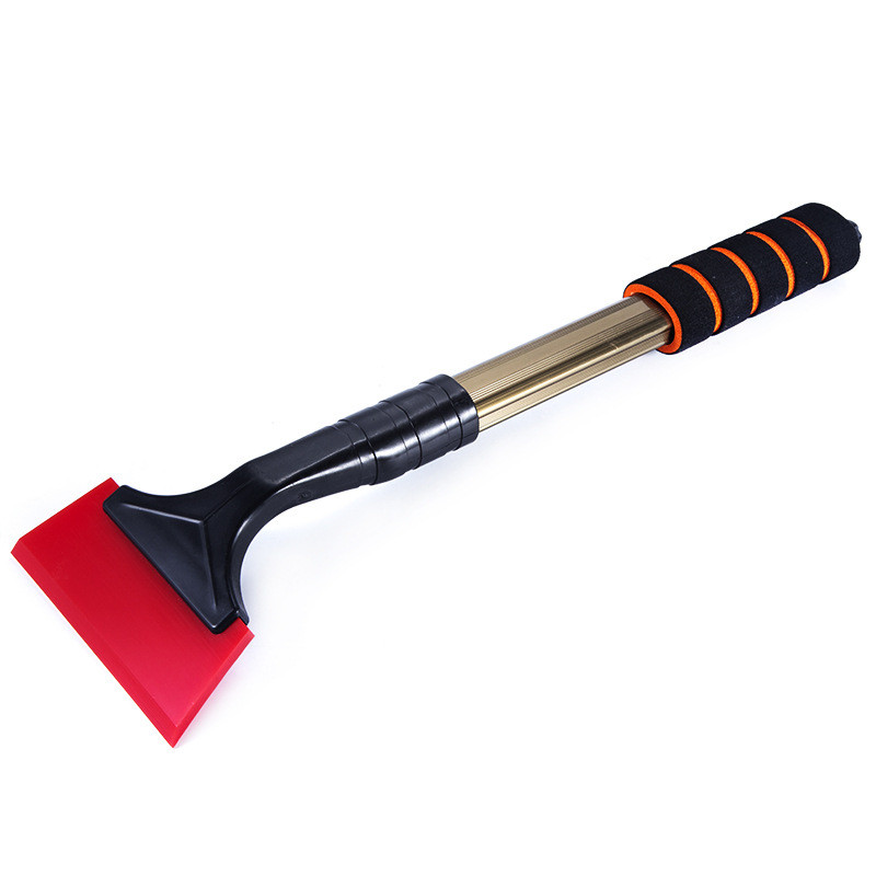 Multifunctional Ice Scraper Outdoor Car Snow Shovel Tool For The Car Winter Snow Scraper Brush Window Windshield Car Ice Scraper