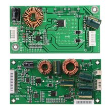 2 Stuks 26 Inch-55 Inch / 10-42 Inch Led Tv Constante Stroom Boord Universele Omvormer Driver board Booster(China)