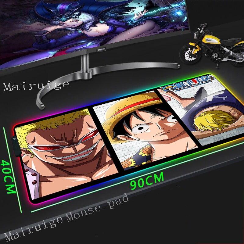 Купить mairuige популярный цельный аниме большой игровой заблокированный