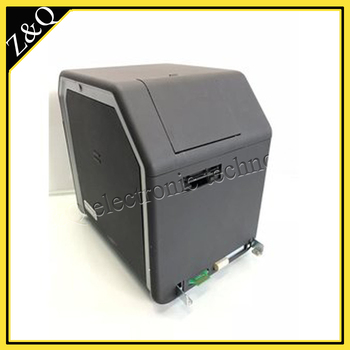 Fargo HDP5000 printer laminator single side