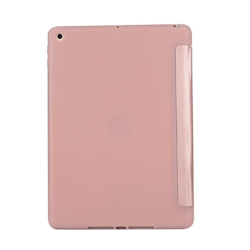 Ultra Slim Soft TPU Back Cover Case For Etui iPad 2019 10 2 10 2 A2197