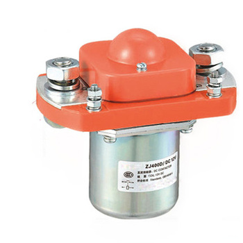 ZJ(MZJ,SZJ)-400A Single coil dc contactor