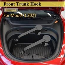 for Tesla Model 3 2021 Front Trunk Hook Trunk Grocery Bag Hook Luggage Hook Interior Accessories