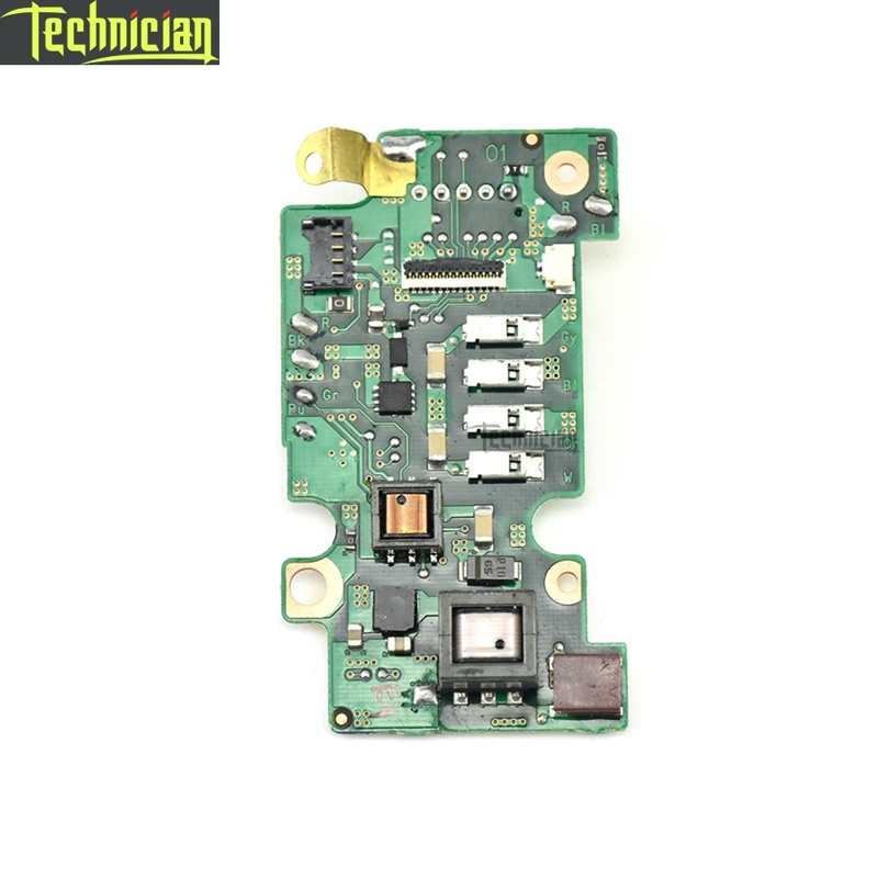 D5300 DC Power Board And Flash  Camera Repair Parts For Nikon