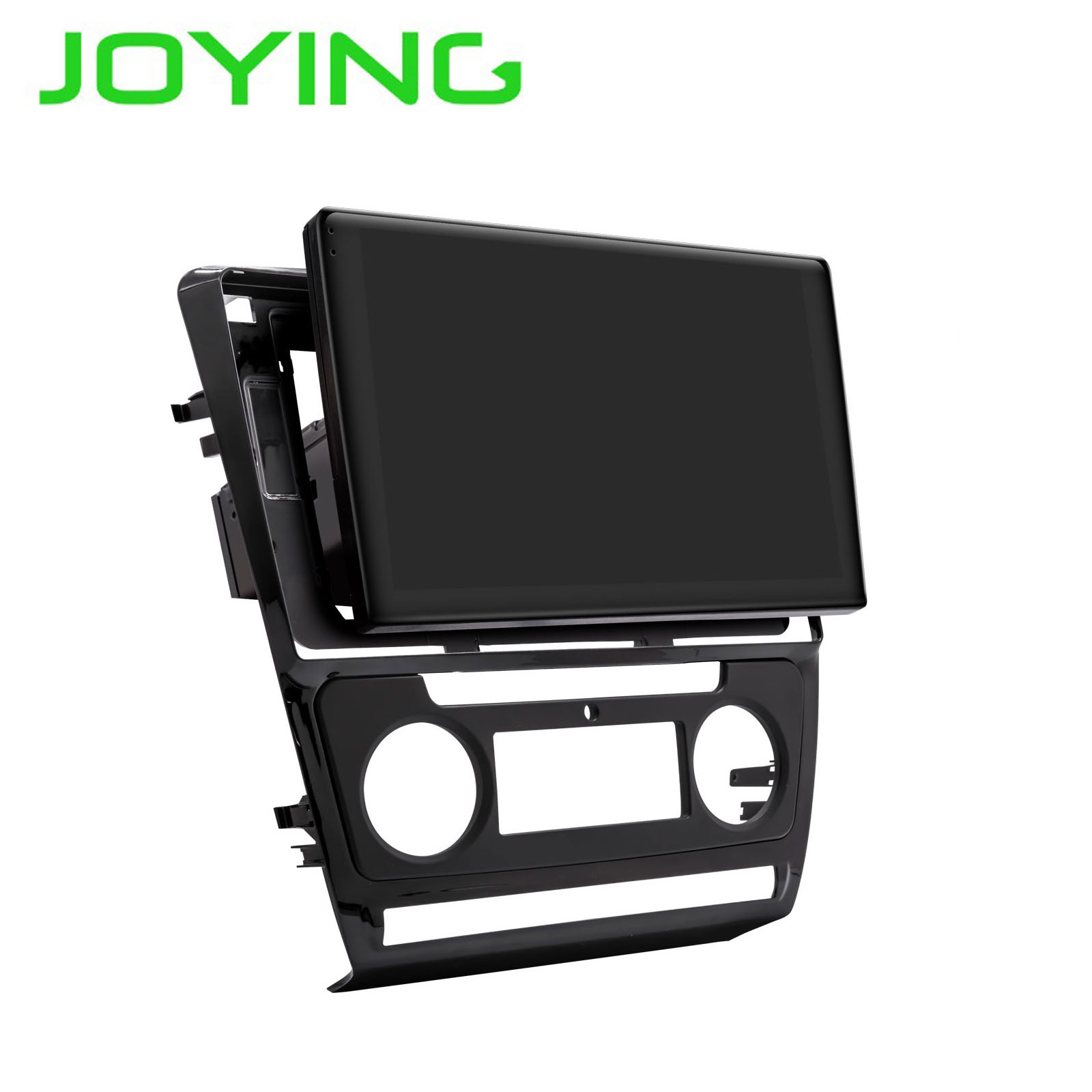 Perfect JOYING Android 8.1 Car GPS Multimedia Player For