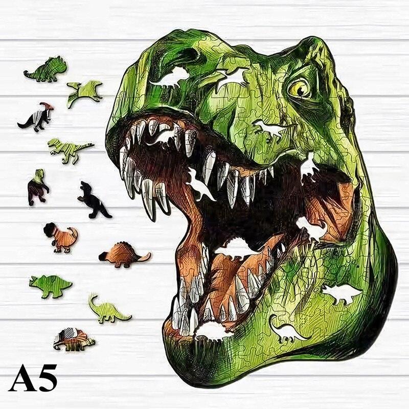 A5 Dragon