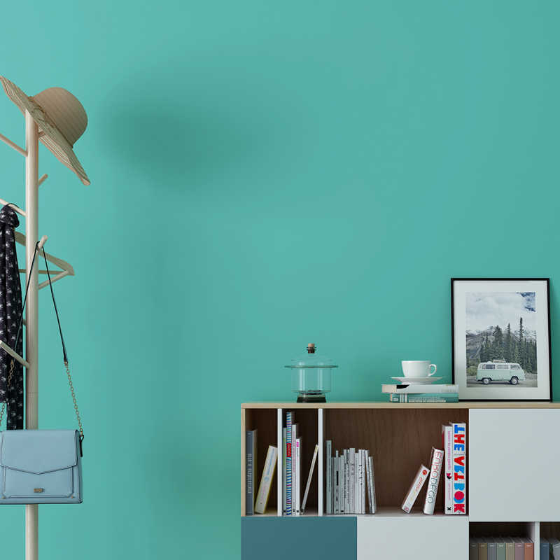 Wall Papers Home Decor Tiffany Blue