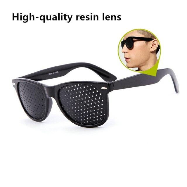 Óculos de sol unissex para treinamento dos olhos, equipamento de ciclismo, óculos de vidro para treinamento, exercício ao ar livre, esportes 1