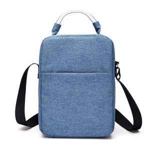 Image 3 - Waterproof Oxford Shoulder Bag Portable EVA Carry Case for DJI MAVIC Mini Drone